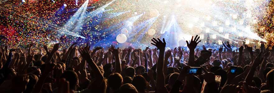 Chester music festival